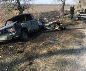 """Перевозили гроші для виплати пенсій: Невідомі напали на авто """"Укрпошти"""""""