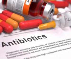 Чому антибіотики становлять загрозу для життя