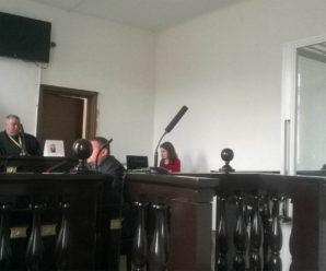 """У Франківську """"ельдорадівський стрілець"""" просив суд відпустити його під домашній арешт"""