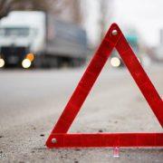 На Івано-Франківщині ДТП, один з пасажирів помер на місці, ще 7 підлітків постраждали