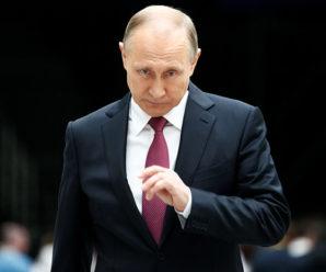 Росія вже не знає, як повернути окуповані території Україні