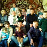 100-річна Євдокія Куськів має 51 правнука