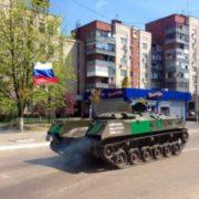 Українські війська взяли штурмом Слов'янськ та Краматорськ