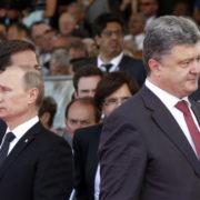 """Порошенко звернувся до Путіна на """"ти"""": у росіян істерика"""