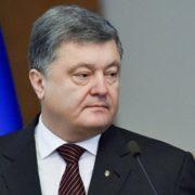 Українці зруйнували всі сценарії Путіна, – Порошенко про війну на Донбасі