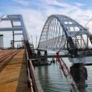 """У Росії відповіли на заяву """"ОУН"""" щодо підриву Кримського моста"""