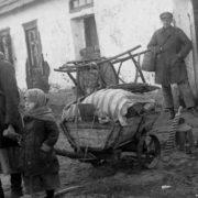 Жертви рейдерів часів Голодомору