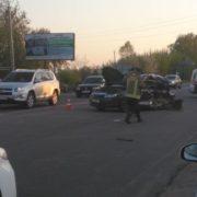 За вихідні у автопригодах троє прикарпатців загинуло, а ще четверо – травмовано