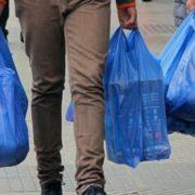 У Києві планують обмежити використання поліетиленових пакетів у магазинах