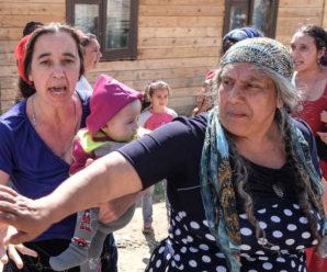 Захоплення Києва: банди циган знахабніли