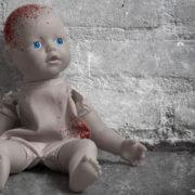 Звірство, вбивство і безкарність: як матір допустила смерть власної донечки і чи кається?