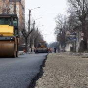 Просвободівська дорожня фірма за 22,5 мільйонів відремонтує багатостраждальну Вовчинецьку