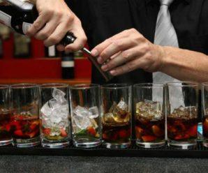 У Коломиї бармену загрожує позбавлення волі за привласнення чужого мобільного