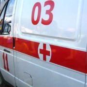 У Запоріжжі працівник «швидкої» помер на робочому місці