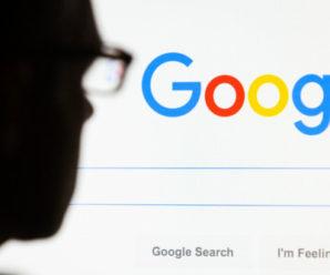 Роскомнагляд заблокував IP-адреси google.com