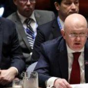 Росія озвучила свою першу вимогу до Радбезу ООН по Сирії