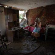 """""""Вона кликала на допомогу, однак поліцейські…"""": Бабусю знайшли мертвою у квартирі, подробиці"""