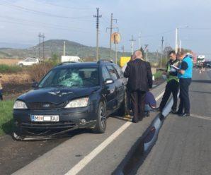 Смертельна ДТП під Мукачевом: 16-річна дівчина померла в кареті швидкої (ФОТО, ВІДЕО)