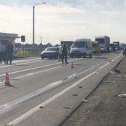 Водій, який збив дівчину під Мукачевом, мчав у пологовий будинок з вагітною дружиною