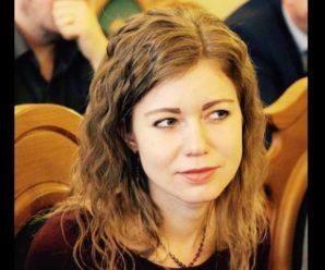 Скaндaльну львівську вчительку таки звільнили з роботи за допис про Гітлера