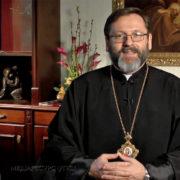 Глава УГКЦ: Бажаю, щоб Великдень став святом переміни наших сліз на радість