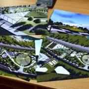УКБ замовило проект будівництва нового парку у Пасічній