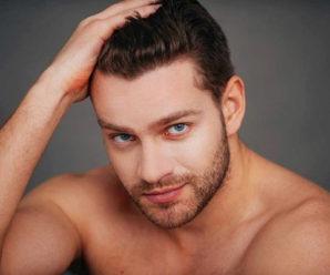Зірковий прикарпатець розповів, як став найкрасивішим чоловіком у світі (відео)