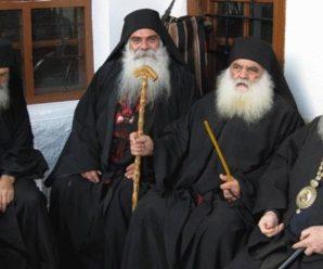 """""""Прийде новий президент – реформатор, який буде…"""": Пророцтво Афонських старців про Україну. Дещо вже збулося!"""
