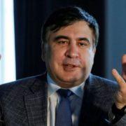 Забув про Україну і націлився на Грузію: Нова заява Саакашвілі викликала справжній скандал