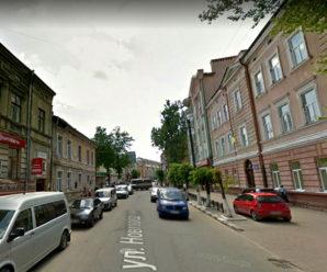 Новгородської не буде, – у Франківську перейменували вулицю на честь Любомира Гузара