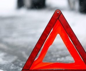 """На Прикарпатті п'яний водій на """"євробляхах"""" збив 20-річного скутериста"""