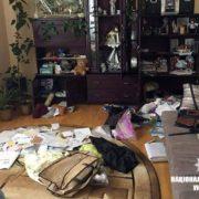 На Снятинщині затримали двох грузинів, за грабіж їм загрожує до 8 років (ФОТО)