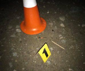 На Прикарпатті п'яний військовий кинув у натовп гранату – дев'ять травмованих (ФОТО)