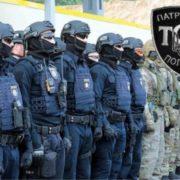 У Франківську набирають бійців в елітний підрозділ патрульної поліції