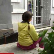 """""""Підійшла, смикнула мене за волосся і почала бити по голові"""": У Львові продавчиня жорстоко побила 8-річну дівчинку"""