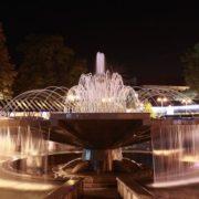 У Франківську з'явиться три нових фонтани