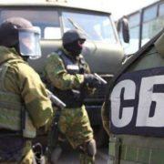 СБУ схопила молодиків, що напали у Києві на бійця АТО – ЗМІ