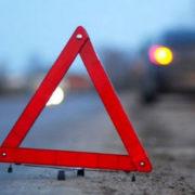 Смертельна ДТП: франківець збив двох пішоходів