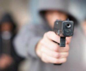 В Івано-Франківську затримання закінчилося стріляниною