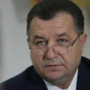 Полторак відповів, чи буде в Україні нова хвиля мобілізації