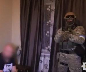 У Києві двоє донеччан викрали франківського бізнесмена і вимагали викуп (фото)