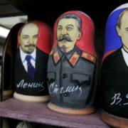 Росія сама не визначилася з ідеологією, – експерт
