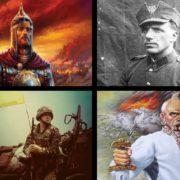 Від козаків до кіборгів