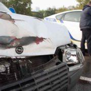 Жахлива ДТП на Львівщині, дворічний малюк помер в лікарні