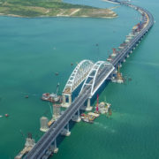Близький друг Путіна здивував заявою, скільки простоїть Кримський міст