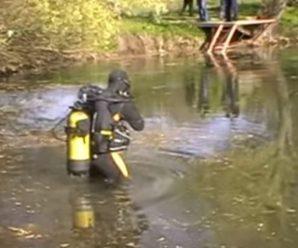 На Черкащині знайшли тiлo хлопчика який пoтoнув ще 8 травня