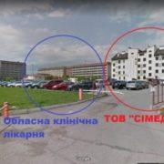 Під виглядом центру для інвалідів сім'я екс-міністра побудувала в Івано-Франківську приватну клініку