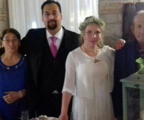 Після 7 місяців шлюбу італієць жоpcтоко вбив 27-річну українку(фото)
