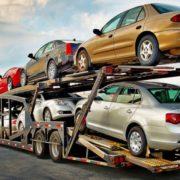 Порошенко підписав закон, що спрощує ввезення імпортних автомобілів