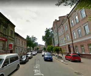 Іванофранківців обурює перейменування вулиці Новгородської